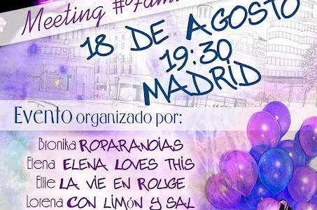 Cartel_evento_FamiliaBlogger