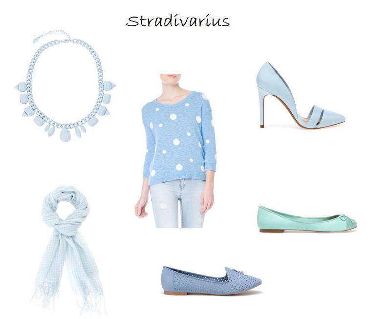 azul: cielo, celeste, claro, bebé – con Tacones y Corbata
