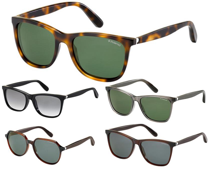 0873ae708d Gafas De Sol Polaroid Polarizadas. Jun20. Elderly friends. Gafas de sol  Polaroid PLD6032/S REF 138153184 ...