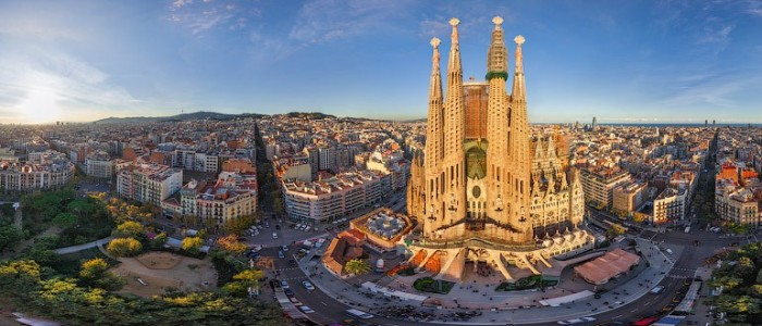 panoramic-barcelona