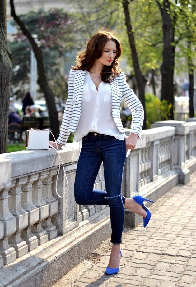 Most-Current-Winter-Wear-Skinny-Jeans-Selection-2015-For-Girls-3