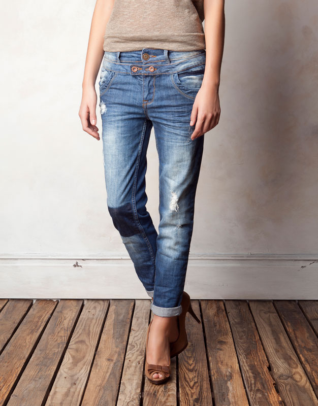 jeans-mujer-pull-and-bear-invierno-20121