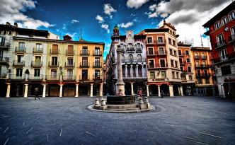Plaza_del_Torico_(Teruel)