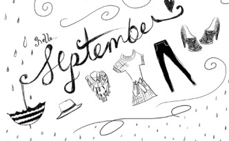 September_2012 by Marivic Ulep - Illustration