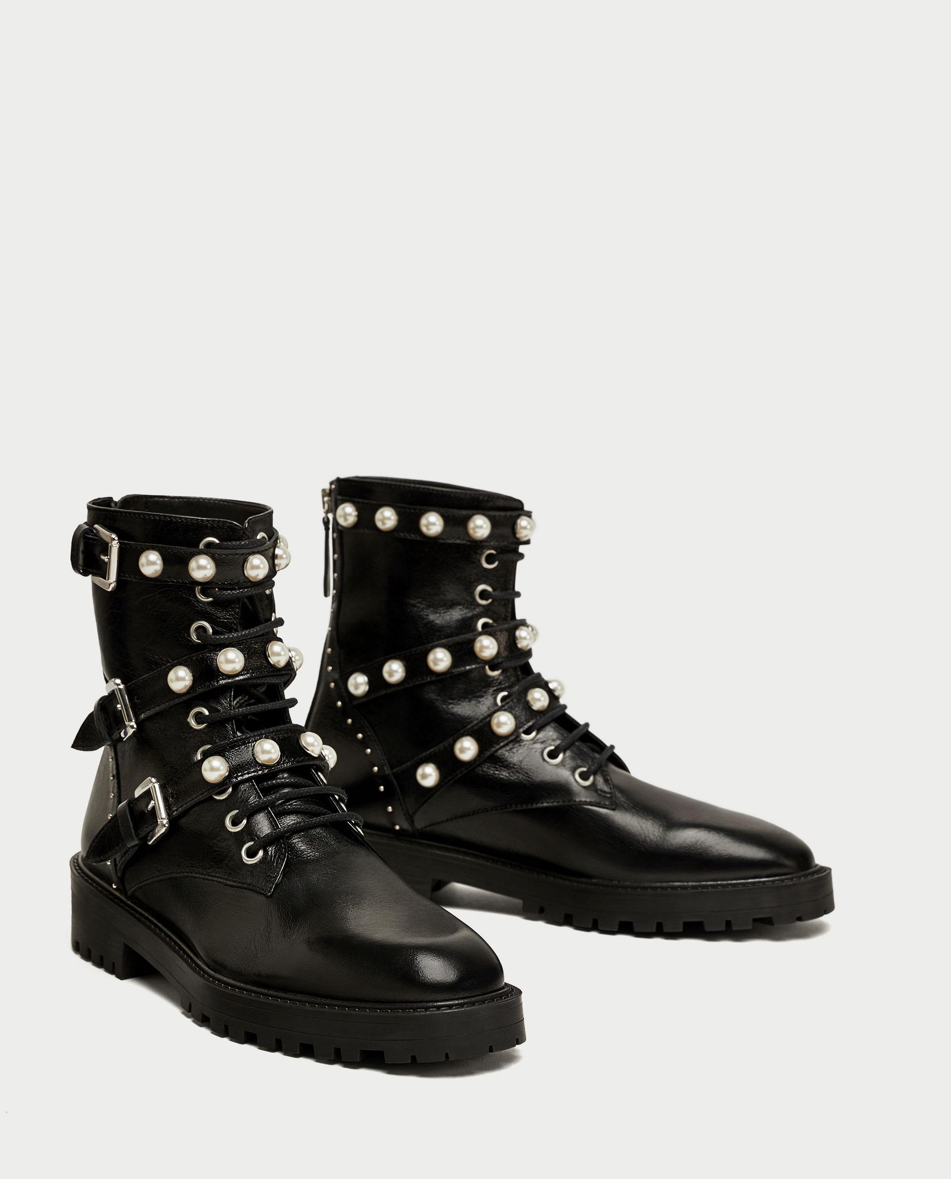 boots zara8