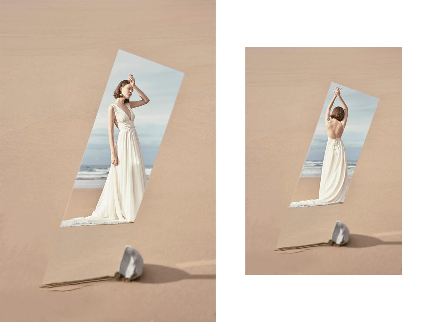 Monica-Cordera-Bridal-novia-2018-vestido-blanco-drapeado-escote-espalda