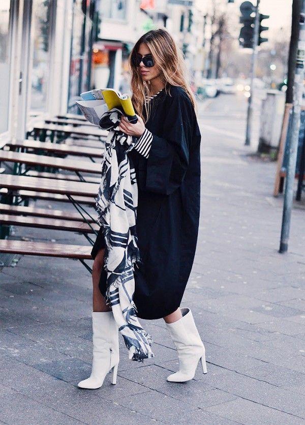 eeb15c0ad3da803b391c96dcbeb415cb--white-boots-winter-style
