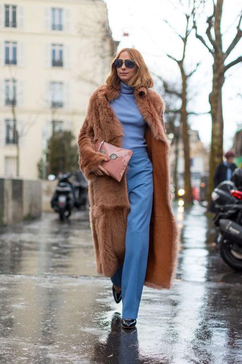 sky-blue-turtleneck-fur-coat-pfw-street-style-hbz