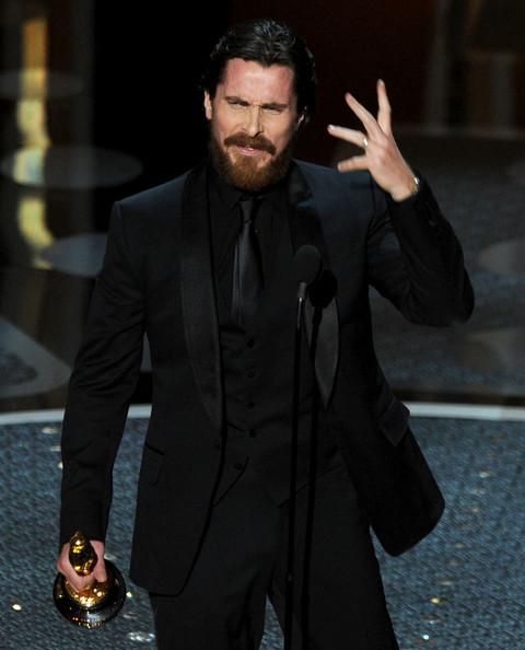 Christian+Bale+83rd+Annual+Academy+Awards+quwUWnzWTlWl