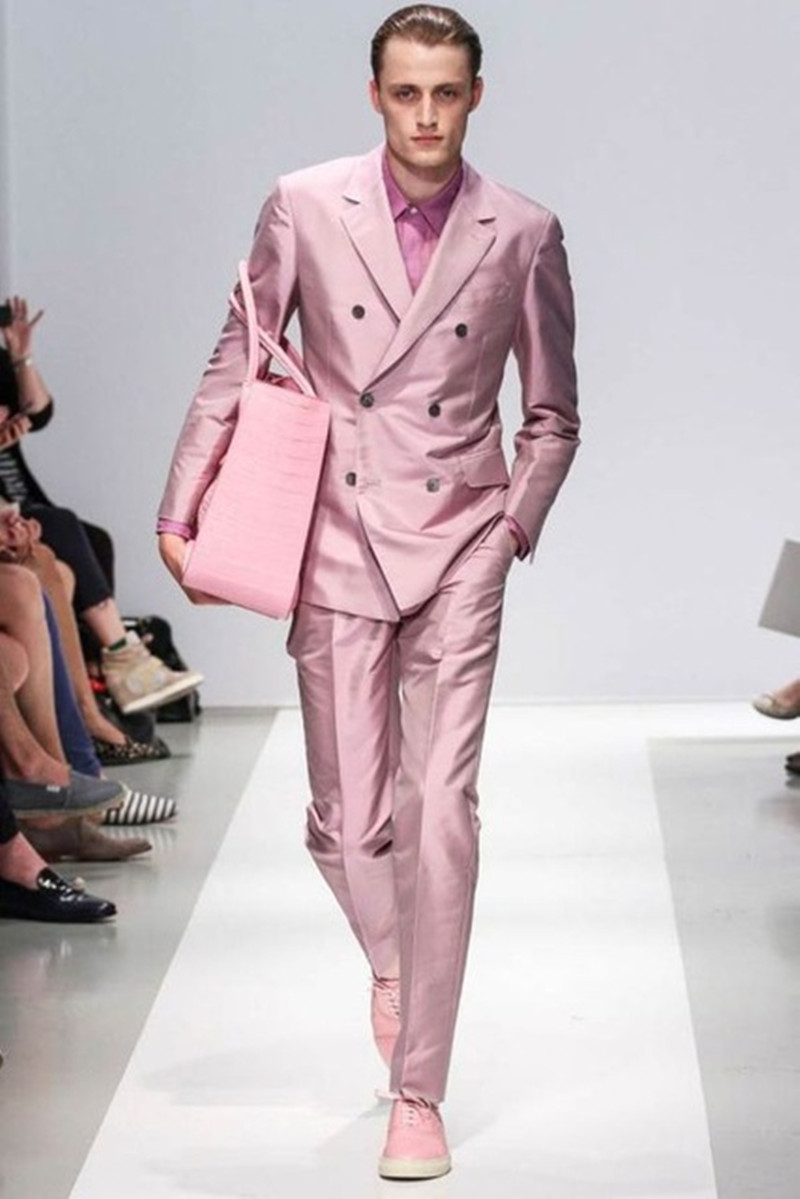 Pink-Mens-Party-Suits-2017-Bespoke-Double-Breasted-wedding-suits-Tuxedos-for-men-Celebrity-Carpet-Men