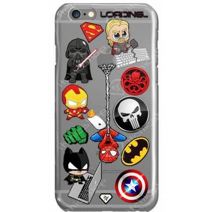 funda-superheroes