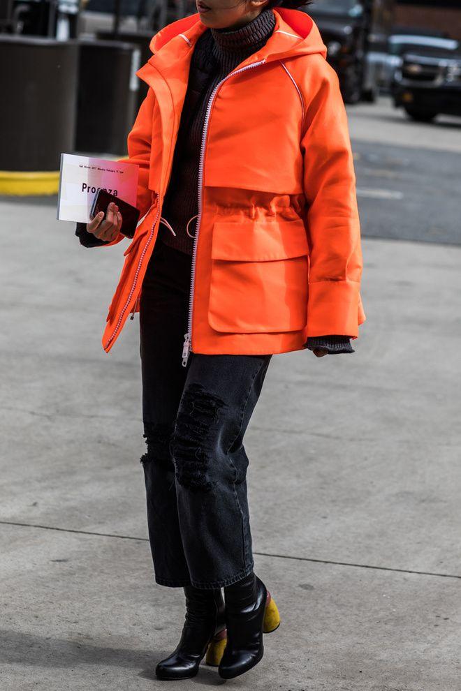 21159de4a127da7d8a10644555dc694c--orange-jacket-la-fashion-week