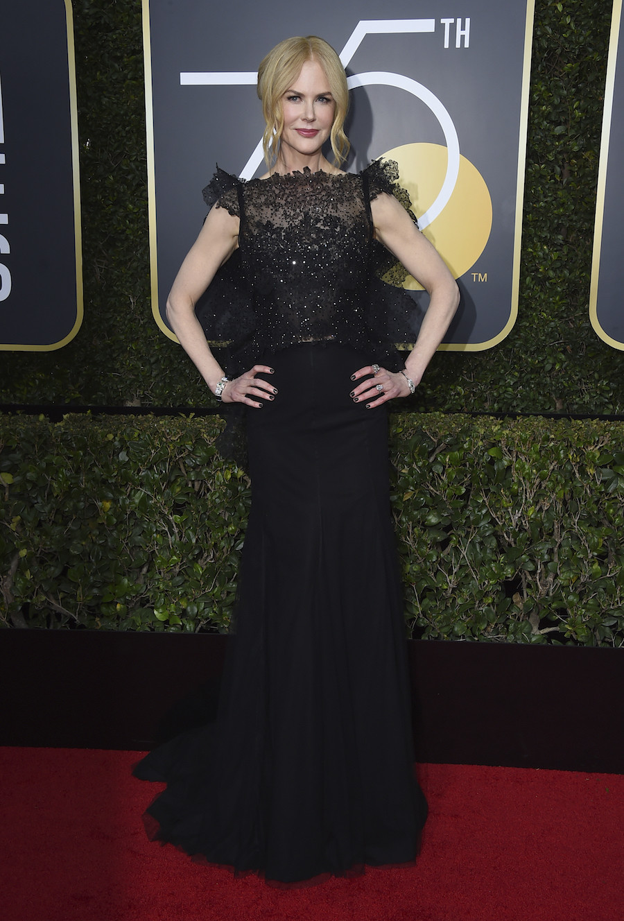Nicole Kidman - Givenchy