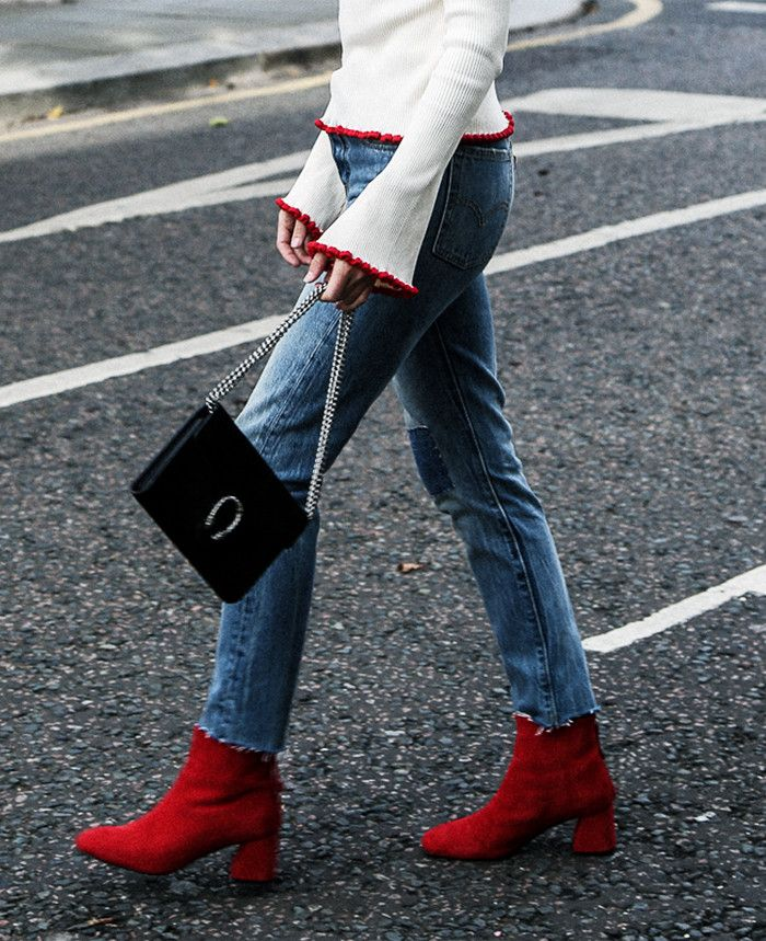 a3d5e14643b262f52e815319e18a92c1--red-ankle-boots-silver-boots