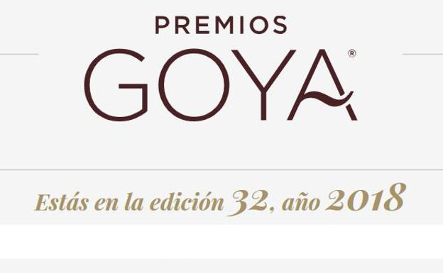 goyas-2018-fecha-horario-gala-k05F-U50358756985quB-624x385@El Correo