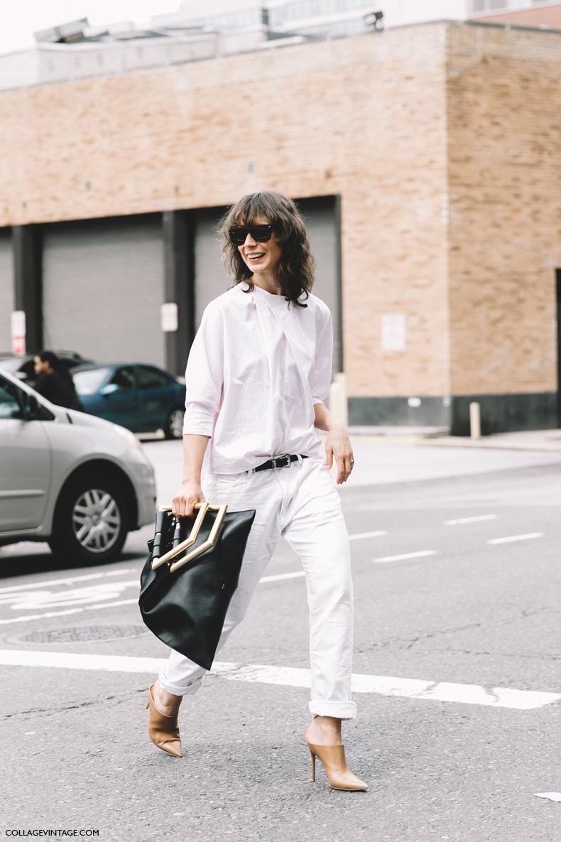 New_York_Fashion_Week-Spring_Summer-2016-Street-Style-Lacoste-Total_White-Celine-Bga-790x1185