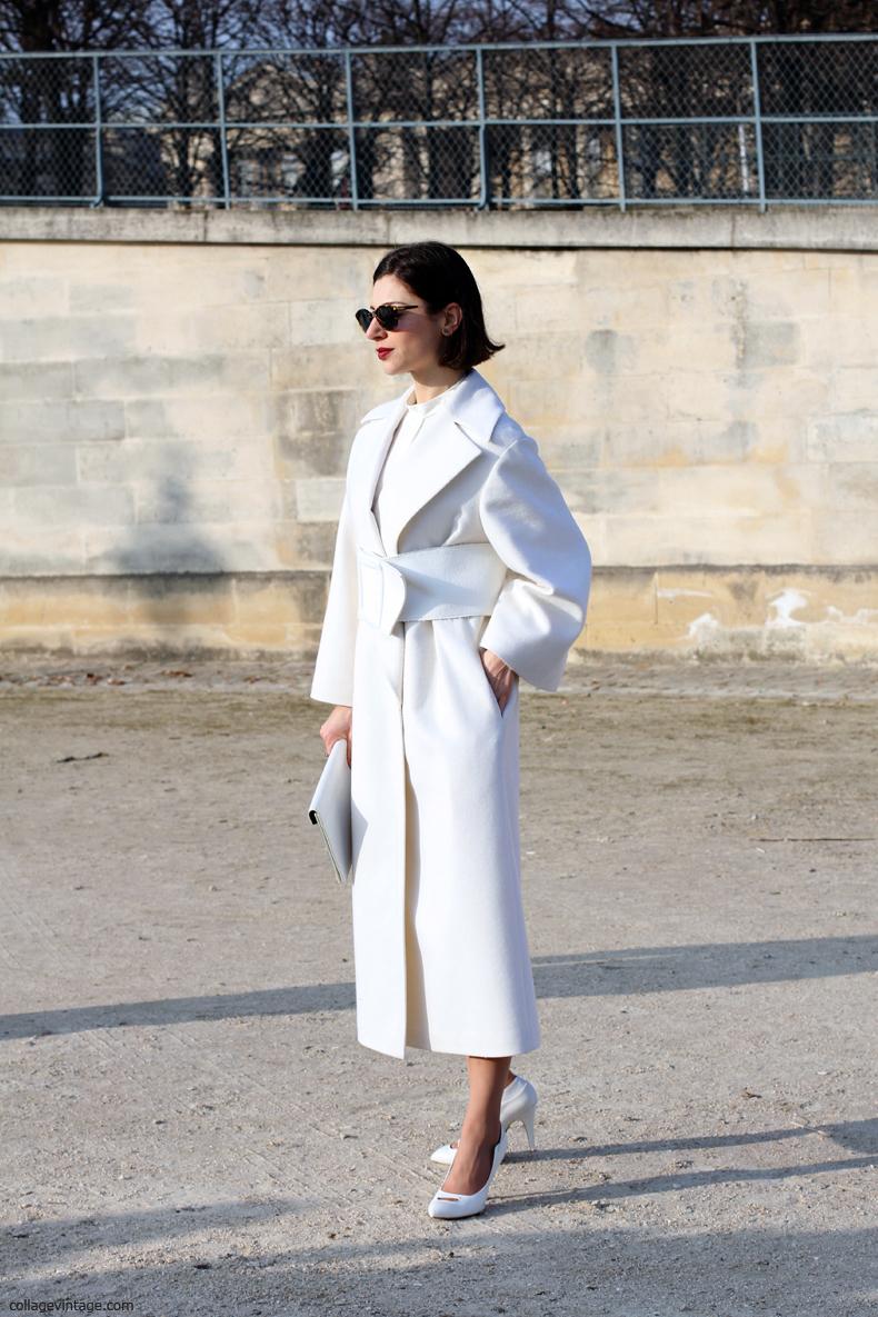 Street_Style-Paris_Fashion_Week-Total_White_Outfit-1