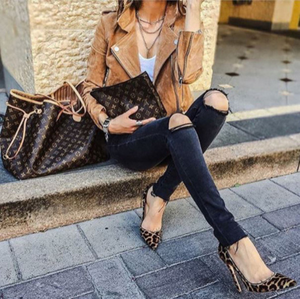 hvea7x-l-610x610-shoes-fsjshoes-streetstyle-streetwear-ripped+jeans-casual-suede+jacket-fashion-leopard+print-high+heels-leopard+print+high+heels-pumps-style-chic
